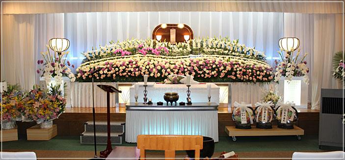 葬儀事例2