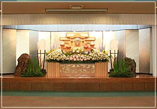 42万祭壇
